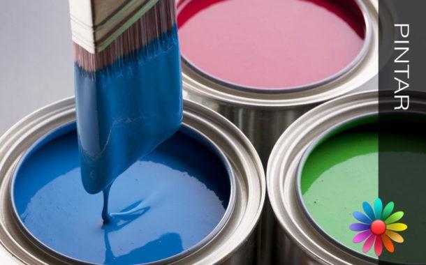 Preparar e Pintar Superfícies com Esmaltes