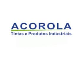 ACOROLA, Tintas e Produtos Industriais, Lda.
