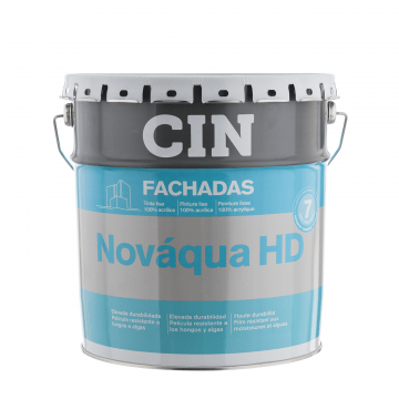 Cin Novaqua HD