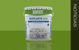 Barbot Apresenta Dioplaste Eco