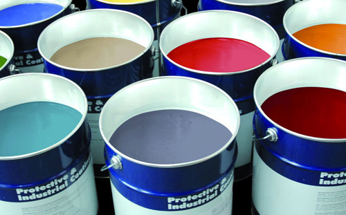 CIN - Protective Coatings