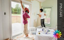 Conselhos para quando mandar fazer um trabalho de pintura