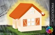 DIP – Para a sua casa ficar impermeabilizada!
