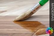 Envernizar Madeiras – Esquema Geral