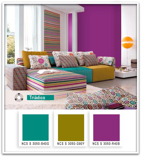 Roda das cores tintas e pintura - Simulador de interiores ...