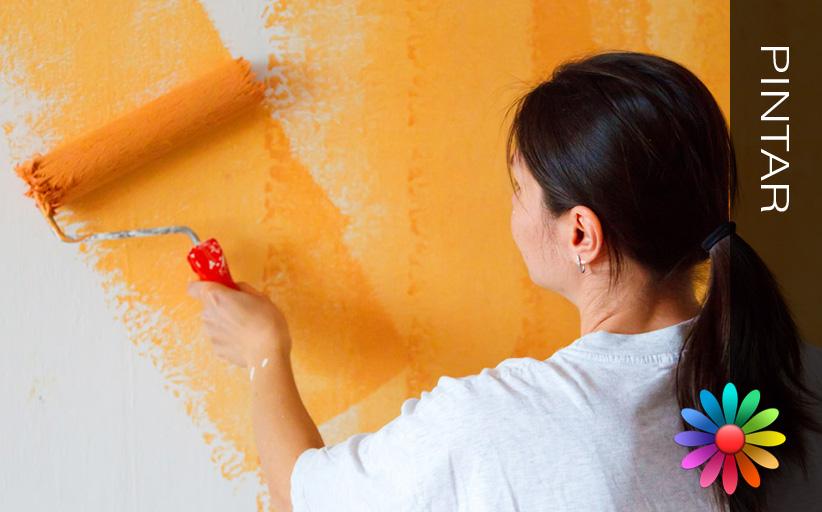 Esquemas de Pintura para Interiores