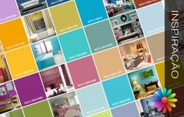 Galeria de Ideias para a Sua Casa