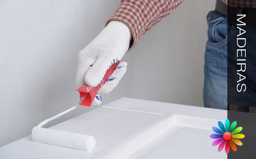 Pintar Madeiras – Esquemas
