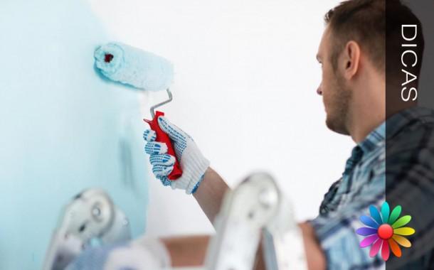 Problemas Mais Comuns na Pintura