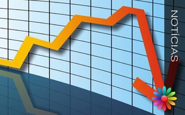 Sector das tintas voltou a recuar em 2013