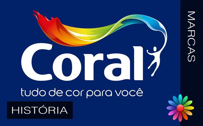 Tintas do Mundo – Coral