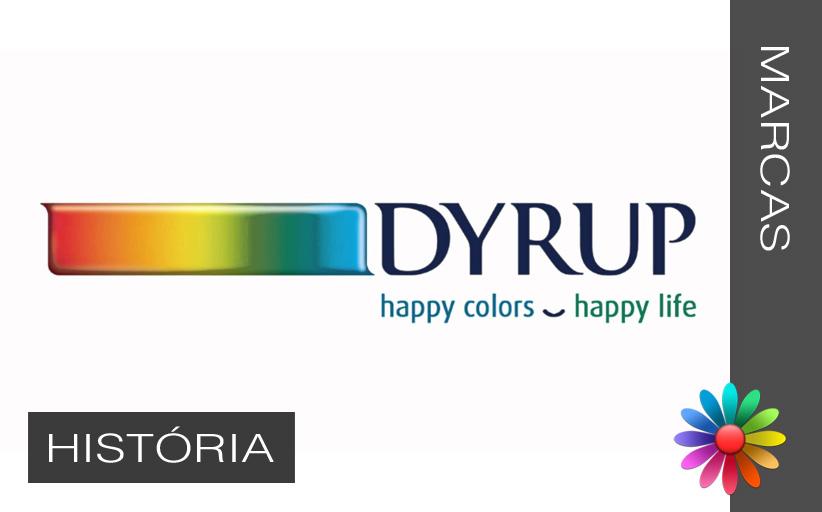 Tintas do Mundo – Dyrup