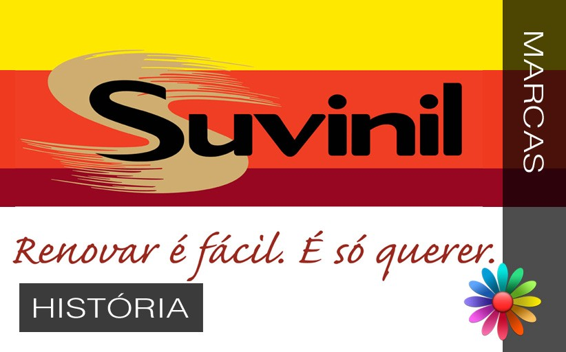 Tintas do Mundo – Suvinil