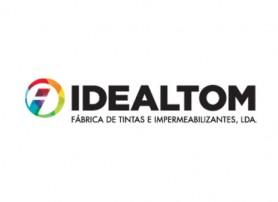 Idealtom – Fábrica de tintas e Impermeabilizantes, Lda.