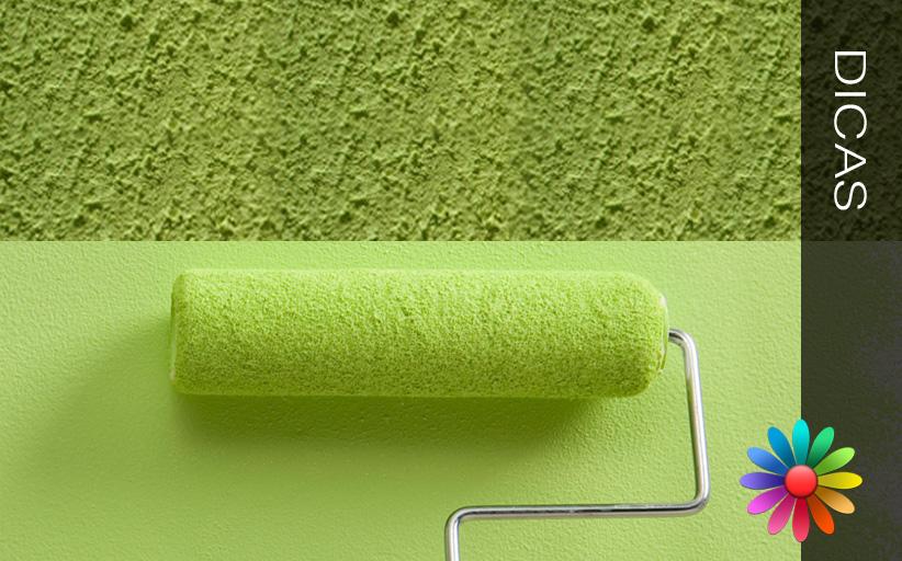 Como alisar paredes rugosas tintas e pintura - Como alisar paredes ...